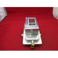 Cleveland Controls AFS-222 Pressure Switch