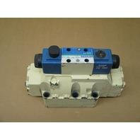 Vickers DG5S H8 4C E VM U B5 50 Hydrualic Valve