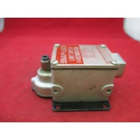 Namco Limit Switch EA080-21100