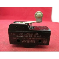 Micro Switch BZ-2RW22-A2 Limit Switch