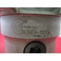 Command C6E4-1500 Tool Holder