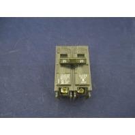 Siemens B220H 20 amps Circuit Breaker