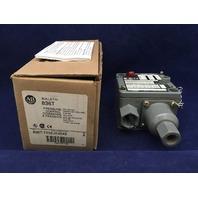 Allen Bradley 836T-T252JX40X9 Pressure Switch new