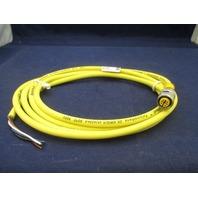 Turck RK4.41T-2/S529 Molded Cord Set