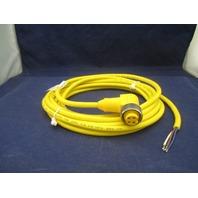 Turck WKM40-4M U-2324-01  Cable