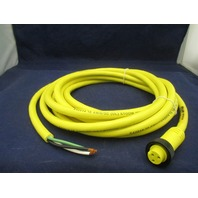 Balluff C05AE100VY150F Cable