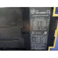 Allen-Bradley 100-A30NZ*3  Contactor