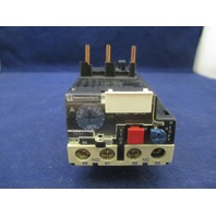 Telemecanique LR2-D1304 Overload Relay