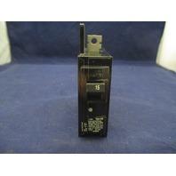 Siemens BQ1B015 15 Amp Circuit  Breaker
