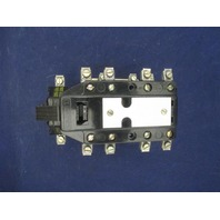 Square D 8501 DO 44 Power Relay