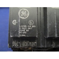 GE General Electric THQL2125   Circuit Breaker