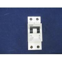Siemens 5SX22-C10 Circuit Breaker