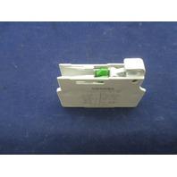 Siemens 3TX4001-2A Contact Block
