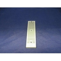 Numatics 005-193 Back Plate