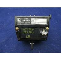Square D GL 8501  Series A Latch Attachment