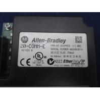 Allen-Bradley 20-COMM-E EtherNet/IP Adapter