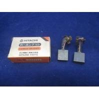 Hitachi Carbon Brushes 999044