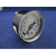 Johnson Controls G-2010-5 Pressure Gauge