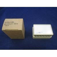 Johnson Controls T-4054-2139 Plastic Thermometer Cover new
