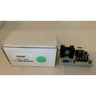 Kele  Power Supply DCP-1.5-W (white base) new