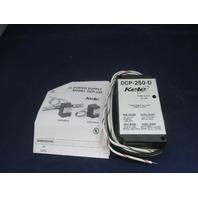 Kele DC DCP-250-D Power Supply new