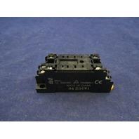 Omron PYF08A-E Relay Socket