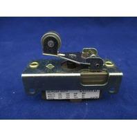 Square D 9007 AB-21 Snap Limit Switch