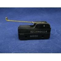 Micro Switch BZ-2RW84114 Limit Switch