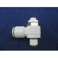 SMC AS3201F Flow Control Fitting