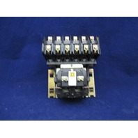 Square D 8501 HO60 Control  Relay