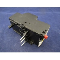 GE General Electric RT12G Thermal Overload Relay