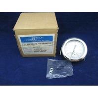 Johnson Controls 97-102-7 Pneumatic Thermoeter new
