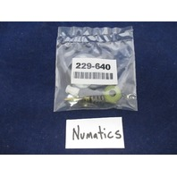 Numatics 229-640 Repair Kit