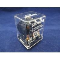 Siemens 3TX7121-5FF13 Relay