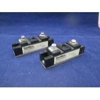 Sanrex DSR200BA65 Diode Module used