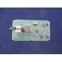 Johnson Controls JCM2-0 Circuit Board