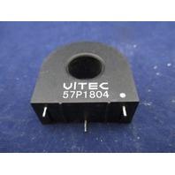 VITEC 57P1804 Current Sensing Transformer used