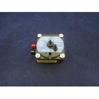 Johnson Controls V-9012-1 E/P  Solenoid Relay