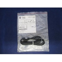 Allen-Bradley 1202-C10  Communications Cable
