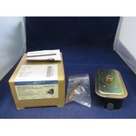 Johnson Controls P32AC-2C Differential Pressure Switch new