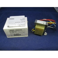 White-Rodgers Transformer 90-T40F3 new