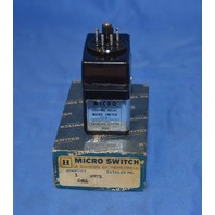 Micro Switch 2FD1 Control Relay  new