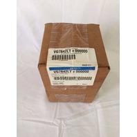Johnson Controls VG7842LT+000000 Brass Globe Valve  new