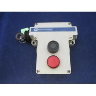 Telemecanique XY2-CE2A296H7 Cable Pull Switch