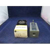 Allen Bradley 802X-A4 Limit Switch new
