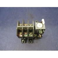 Fuji TR-1SN/UL 1.4-2.2A Thermal Overload new