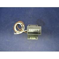 Redington V8-4816 Counter