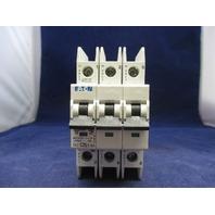 Cutler Hammer  Circuit Breaker FAZ-C25/3-NA