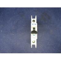 Cutler Hammer Circuit Breaker FAZ-C25/1-NA