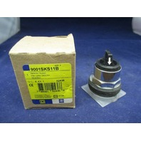 Square D Selector Switch 9001SKS11B new